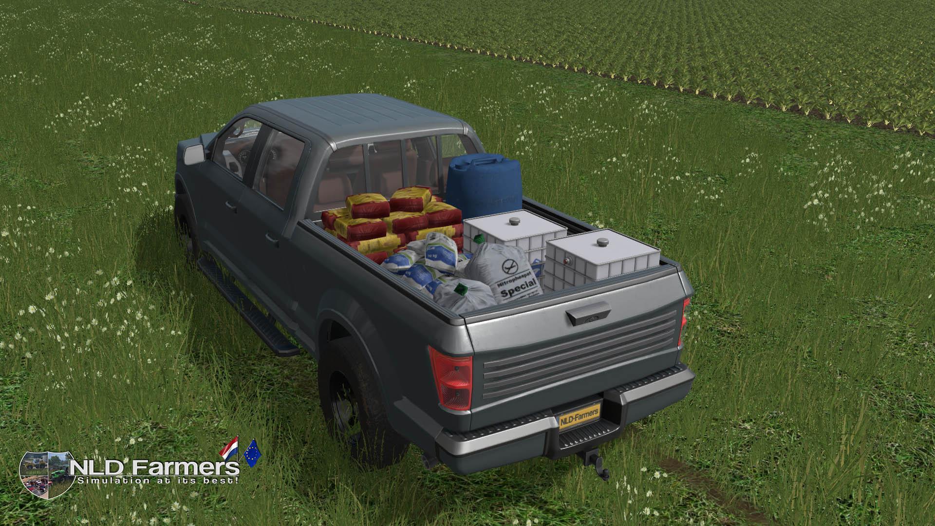 All Seeds Service Pickup V1 0