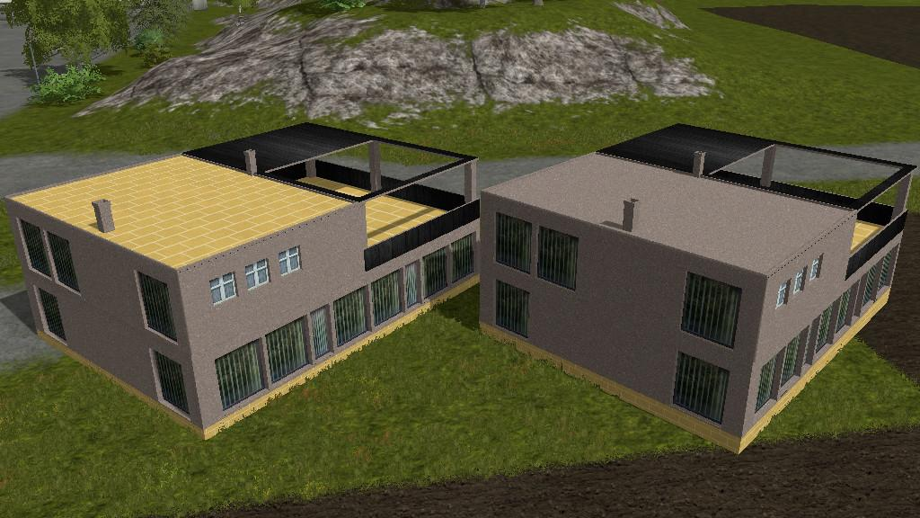 House building set prefab v1 0 for House building simulator online