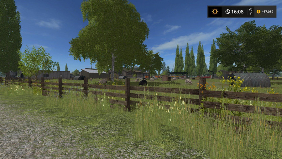 Plains and Simple Seasons 4x map update 5 by Stevie