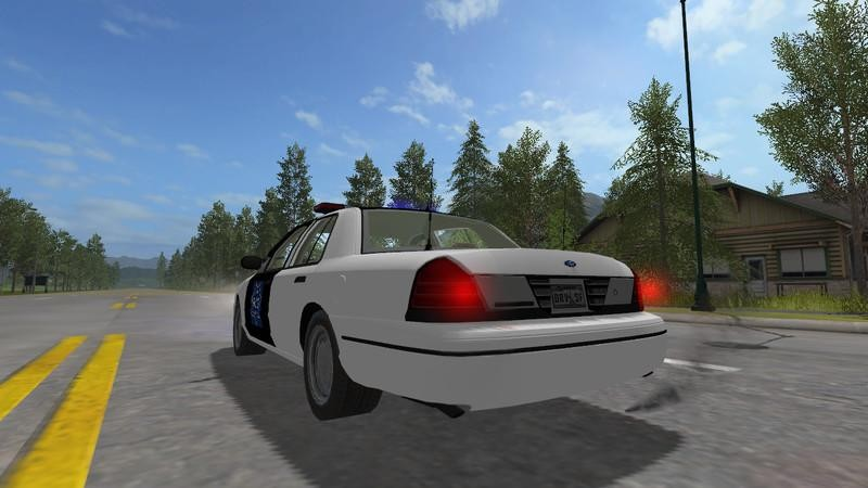 ford crown victoria police cruiser v1 0