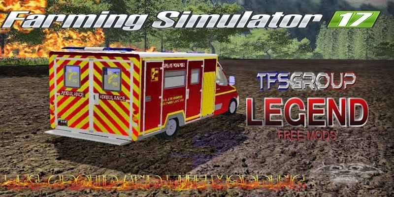 TFSG RENAULT MASTER TIB FS17 v2 0