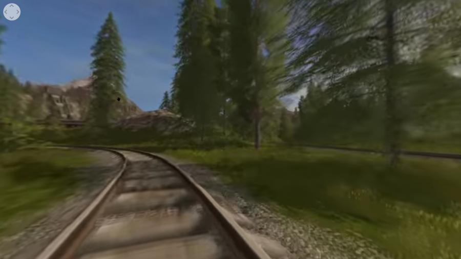 Explore The New Goldcrest Valley Map in 360!