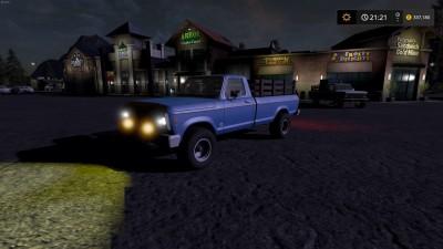 Lizard Truck Pack Crowmodding v1 0