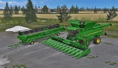 как скачать мод на фермер симулятор 2017 видео - фото 8